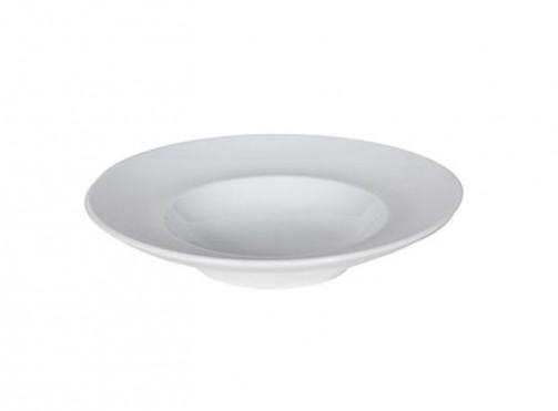 Gourmetteller, tief, 18 cm Ø