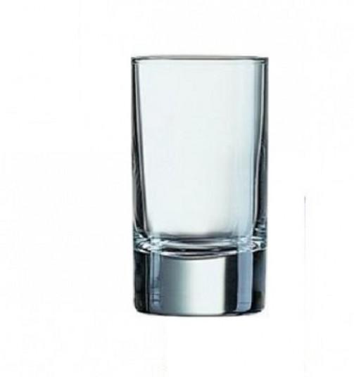 Mini-Saft / Wasserglas 10 cl, H 8,7cm, Ø 5,1cm