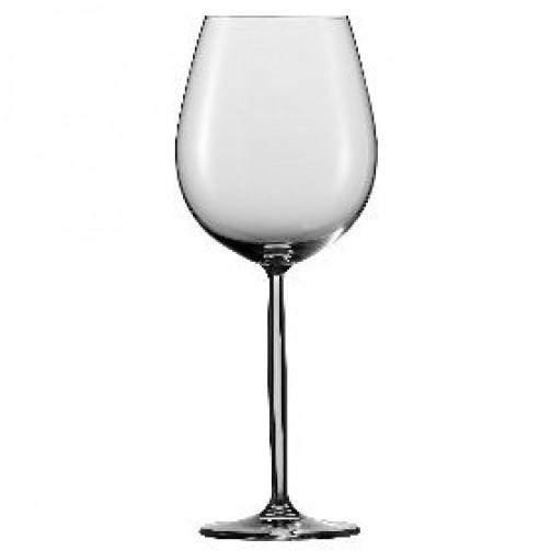 Rotweinglas Diva, 46 cl