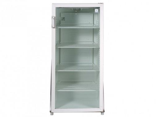 Flaschenkühlschrank 500 l mit Glasscheibe