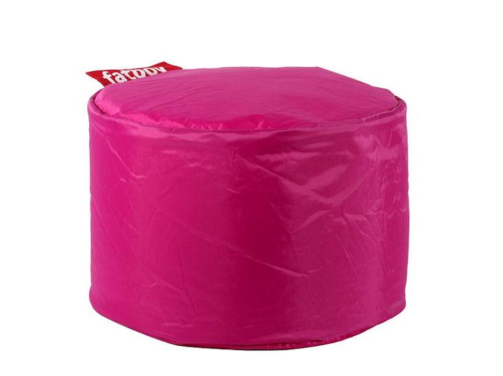 Fatboy Point, Farbe pink, 50 cm Ø, 40 cm hoch