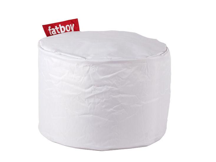 Fatboy Point, Farbe weiß, 50 cm Ø, 40 cm hoch