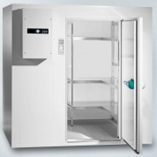 Tiefkühlzelle Tecto Standard 2400 x 2400 mm