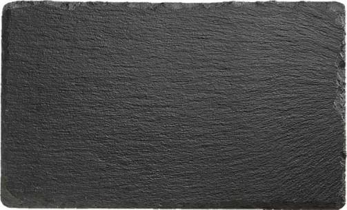 Naturschieferplatte, 24 x 15cm