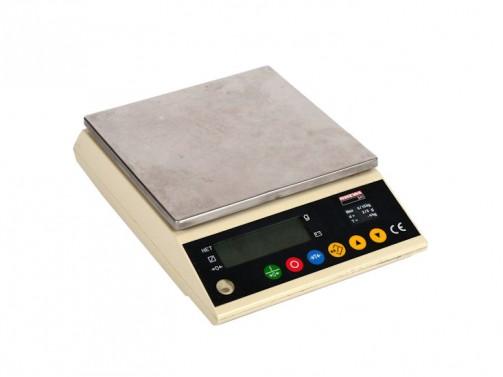 Digitalwaage, max. 15 kg