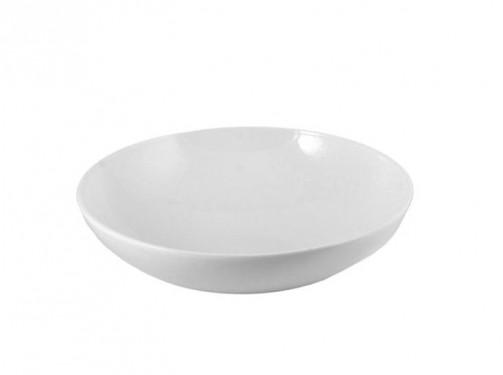 Suppenteller 21,5 cm Ø, Fine Bone China