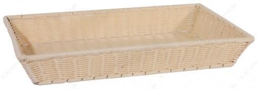 Brotkorb 32,5 x 53 cm