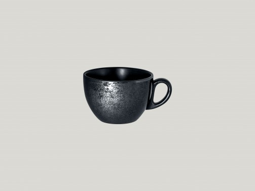 Kaffeetasse, 20 cl, Karbon