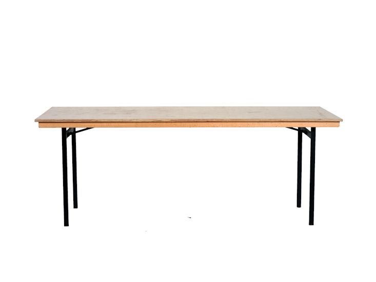 Banketttisch 2,00 x 0,80 m