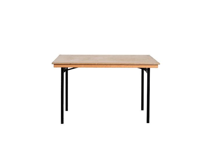 Banketttisch 1,20 x 0,80 m