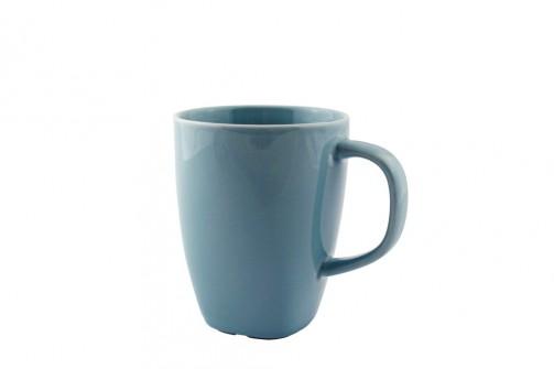 Kaffeebecher, hellblau