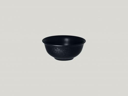 Schälchen, 10 cm Ø, 16 cl, Karbon