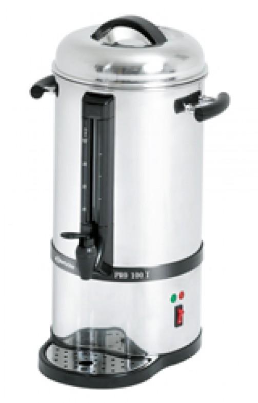 Rundfilterkaffeemaschine, 15 l, 100 - 110 Tassen