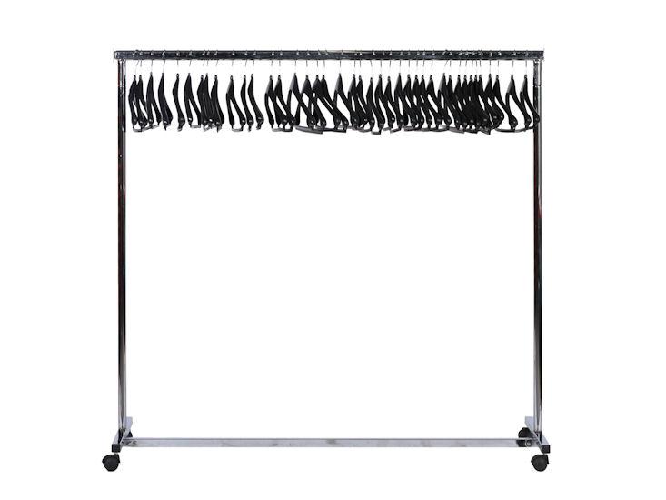 Garderobenständer (ohne Bügel)