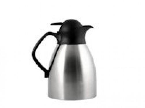 Kaffeekanne, Edelstahl, 1,5 l
