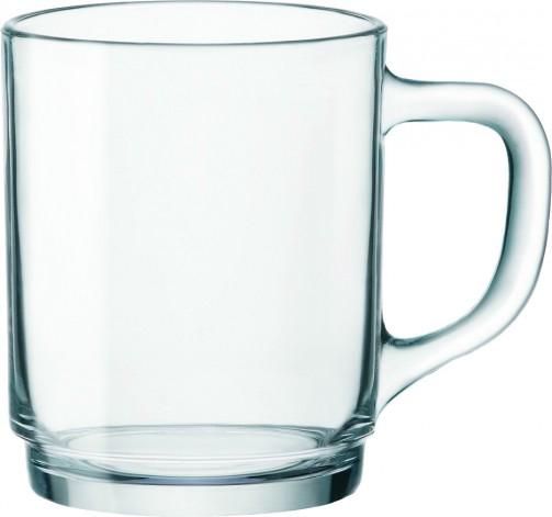 Glühweinglas 0,25l