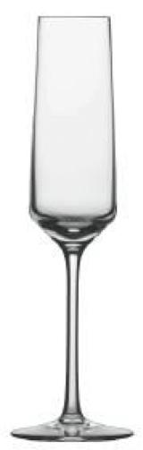 Sektglas Pure, 20,9 cl