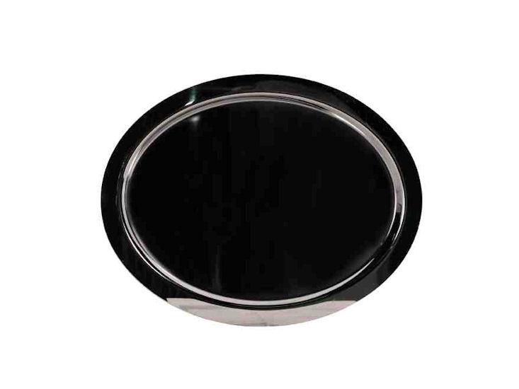 Buffetplatte oval 60 x 47 cm