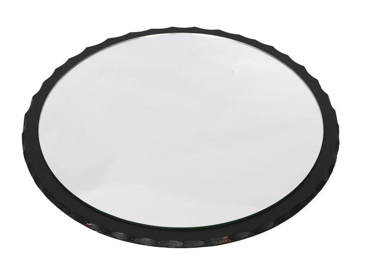Spiegelplatte, 47 cm Ø