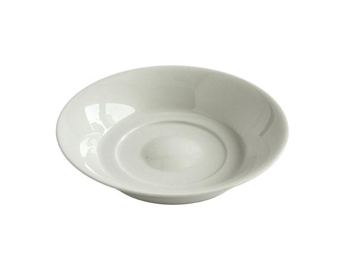Untertasse, 15 cm Ø, für Kaffeetasse 20 cl, Fine Dine