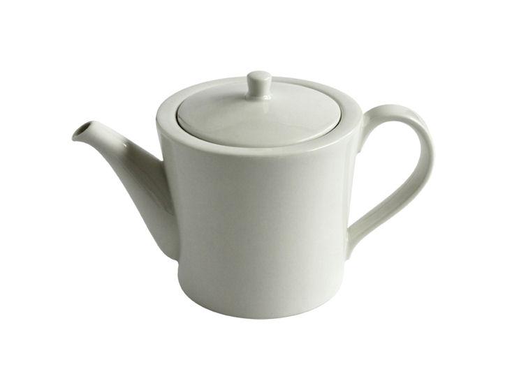 Teekanne mit Deckel, 40 cl, Fine Dine