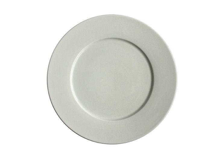 Flacher Eßteller, 29 cm Ø, Fine Dine