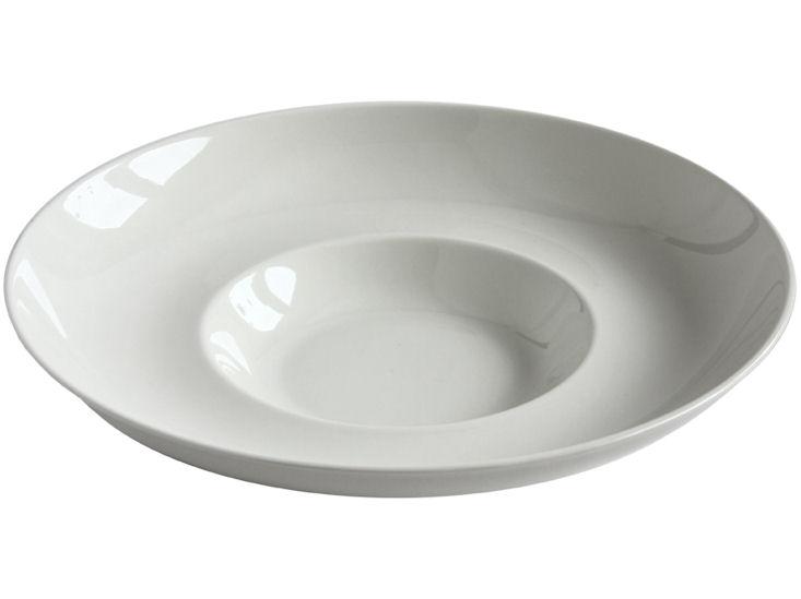 Tiefer Gourmetteller, 29 cm Ø, Fine Dine