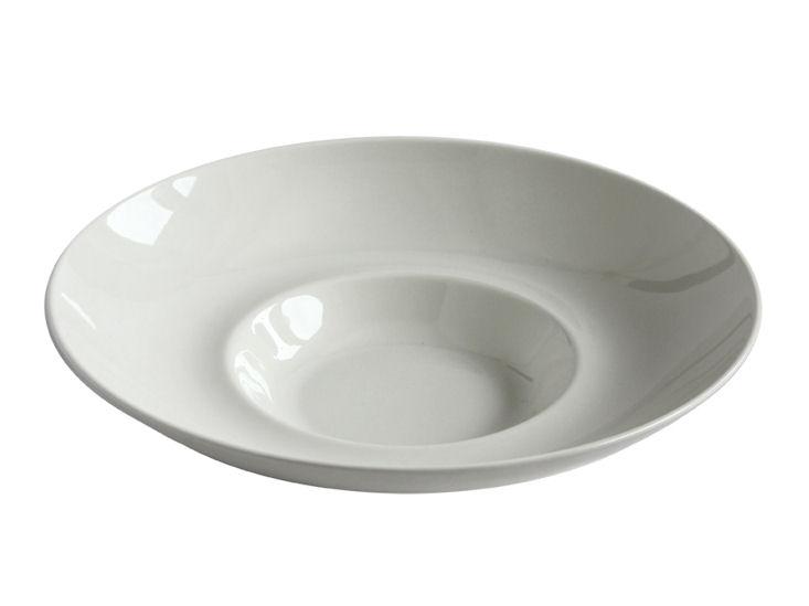 Tiefer Gourmetteller, 26 cm Ø, Fine Dine