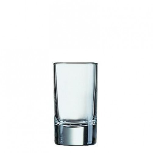 Mini- Saft / Wasserglas 10 cl, Höhe 8,7 cm, Ø 5,1 cm