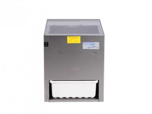Eiszerkleinerer für Crushed Eis, 5 kg pro min