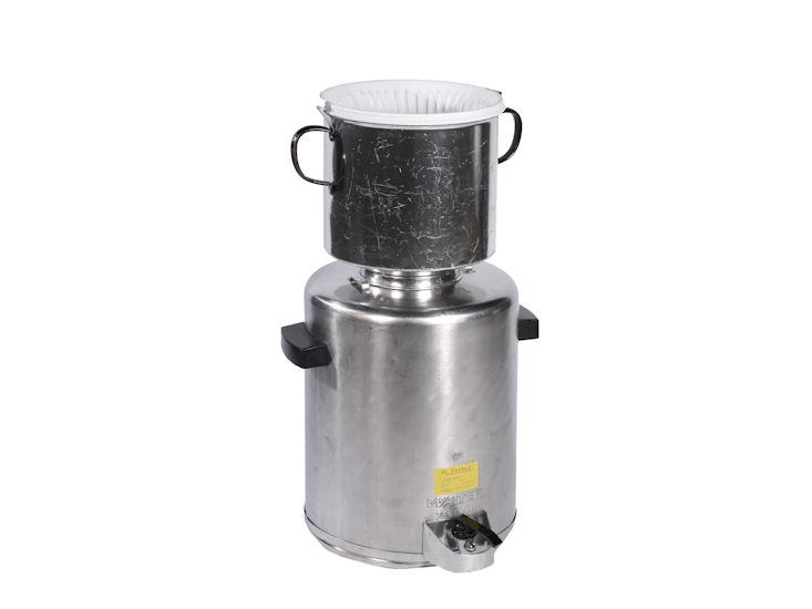 Kaffeefilteraufsatz, für Warmhaltegefäß 25 l, Thermo