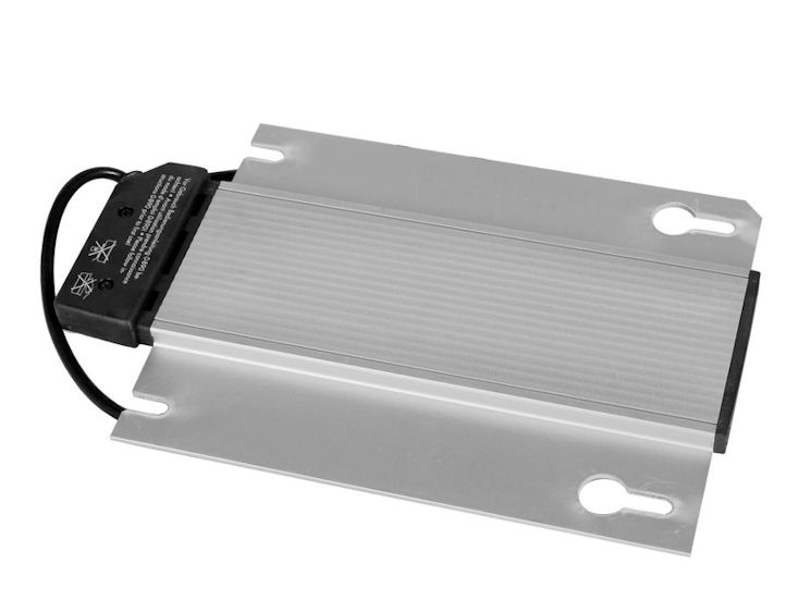 Elektroplattenheizung 230 V / 0,55 KW für Chafing dish