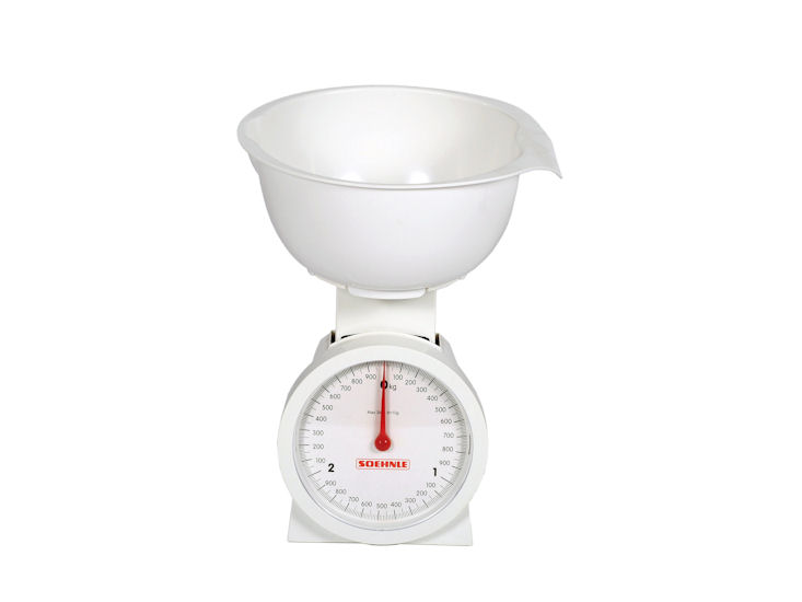 Haushaltswaage, bis 3 kg