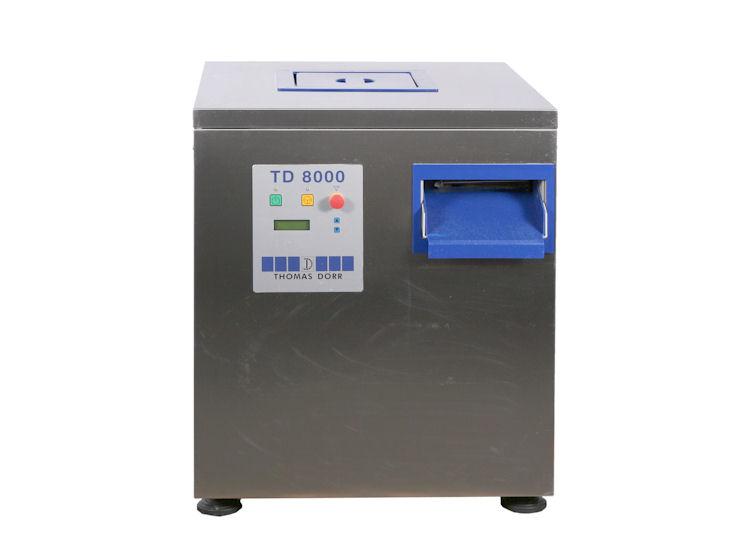 Besteckpoliermaschine, 230V