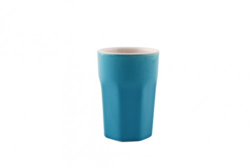 Espressobecher, türkis, 0,1l,