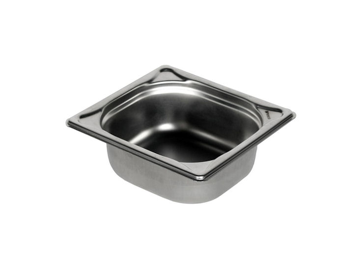 Gastronorm Behälter 1/6, 6,5 cm tief 1 l