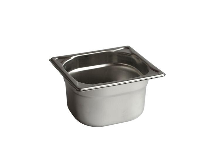 Gastronorm Behälter 1/6, 10 cm tief / 1,6 l