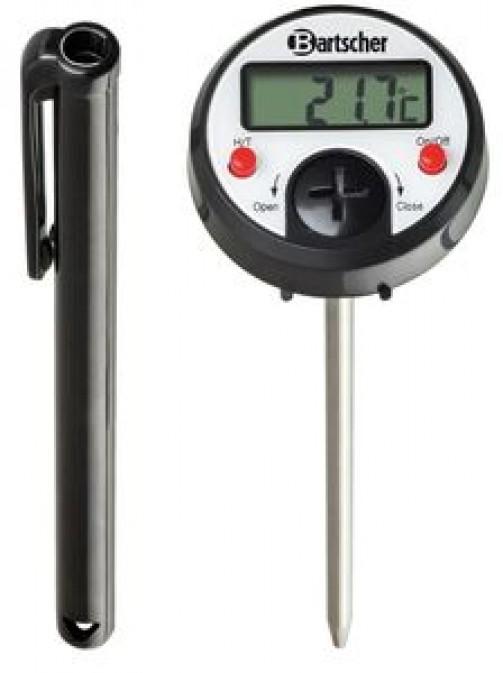 Thermometer digital, -50 bis + 150° C,