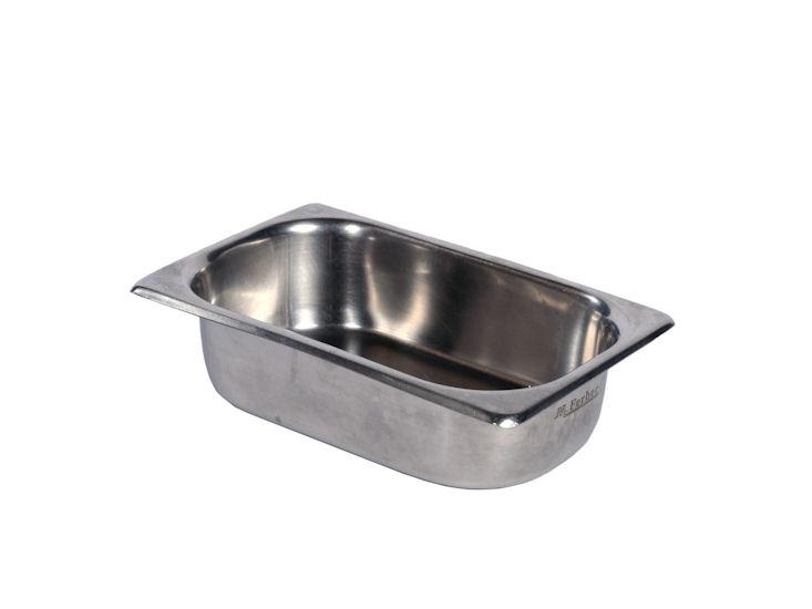 Gastronorm Behälter 1/4, 6,5 cm tief / 1,8 l