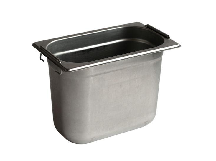 Gastronorm Behälter 1/4, 20 cm tief / 5,5 l