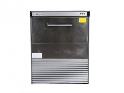 Eiswürfelbereiter 100 kg pro 24 h, 230 V / 0,4 KW