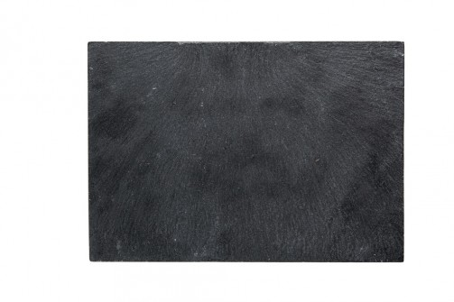 Schieferplatte, 17 x 12cm