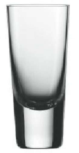 Schnapsglas, Tossa
