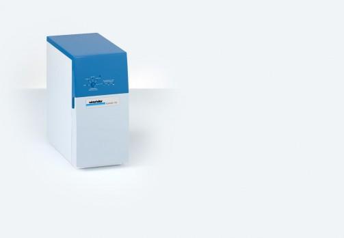 Umkehrosmoseanlage RoMatik 150