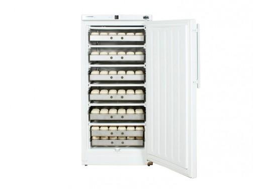 Rückstellproben -Tiefkühlschrank 208 l