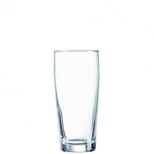 Bierglas 0,2l