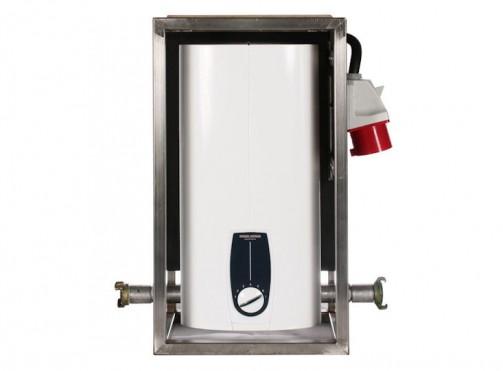 Durchlauferhitzer 400 V