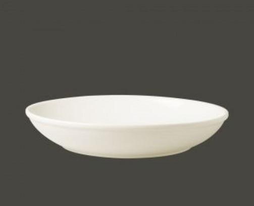 Tiefer Teller / Schale, 30 cm Ø, 4 cm H, 1,9 l, ohne Rand Fine Dine