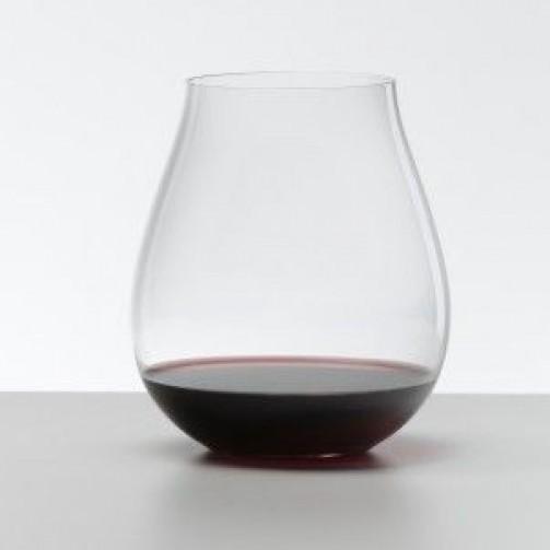 Rotweinglas - O - Serie Pinot / Nebbiolo